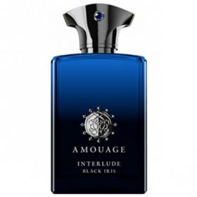 Amouage Erkek Interlude Black Iris Man 100ml Tester Parfüm