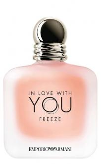 Giorgio Armani Kadın In Love With You Freeze EDP 100 Ml Tester Parfüm