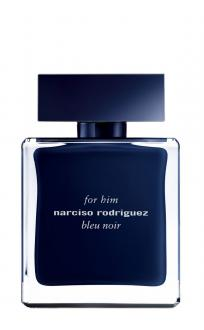 Narciso Rodriguez For Him Bleu Noir EDT Spray 100ML Erkek Tester Parfüm