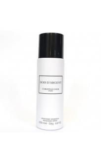 Christian Dior Bois d'Argent Deodorant Spray 200Ml