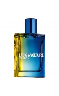 Zadig & Voltaire This Is Love Edt 100ml Erkek Parfüm