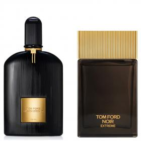 2'li set:Tom Ford Noir Extreme EDP 100ml ve Tom Ford Black Orchid Edp 100ml
