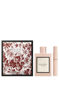Gucci Bloom Edp 100Ml Bayan Luxury Parfüm + seyhat Boyu 20ml Hediyeli set