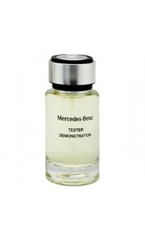 Mercedes Benz For Men Edt 120 Ml Erkek Tester Parfümü