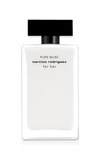 Narciso Rodriguez For Her Pure Musc EDP 100 ml Bayan Tester Parfüm