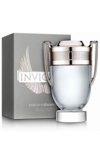 Paco Rabbane İnvictus Edt 100ml Erkek Luxury Kutulu Parfüm