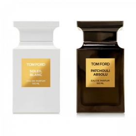 2'li Parfüm set: Tom Ford Soleil Blanc Edp 100ml Bayan & Tom Ford Purple Patchouli 100 ml