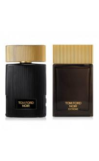 2'li Parfüm Set: Tom Ford Noir Pour Femme 100 ml Bayan & Tom Ford Noir Extreme 100 ml Erkek
