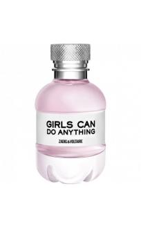 Zadig Voltaire Girls Can Do Anything Edp 90 Ml Bayan Tester Parfüm