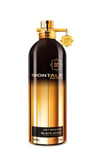 montale intense black aoud Edp 100 ml unisex parfüm