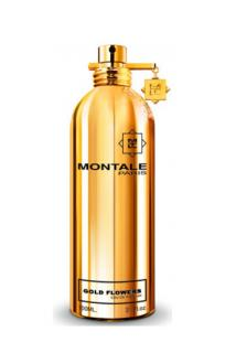 Montale Gold Flowers Edp 100 Ml Unisex Parfüm