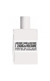 Zadig & Voltaire This Is Her! EDP 100ML Bayan Tester Parfüm
