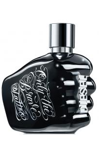 Diesel Only The Brave Tattoo Edt 125 Ml Erkek Tester Parfüm