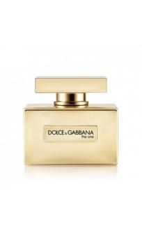 Dolce Gabbana The One Gold Edp 75Ml Bayan Tester Parfüm