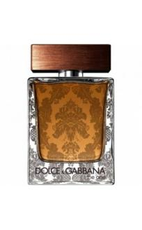 Dolce Gabbana The One Baroque Collector Edt 100Ml Erkek Tester Parfüm