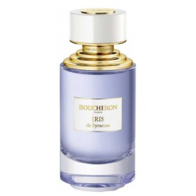 Boucheron La Collection IRIS de Syracuse - EDT Unisex 125 ml Luxury Parfüm