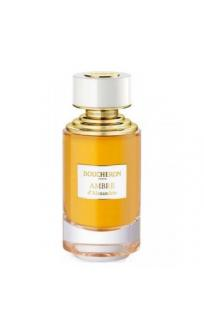 Boucheron La Collection AMBRE d'Alexandrie EDP Luxury 125 ml Unisex Parfüm