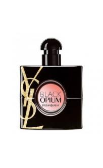 Yves Saint Laurent Black Opium Gold Attraction Limited Edition 100 ml Bayan Tester Parfüm