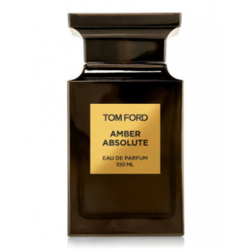 Tom Ford Amber Absolute Edp 100 Ml Unisex Tester Parfüm