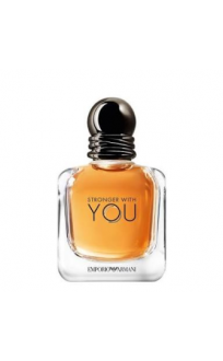 Emporio Armani Stronger With You 100ML EDT Erkek Tester Parfüm