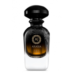 Arabia Private Collection No3 50ml Erkek Tester Parfüm