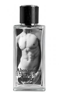 Abercrombie & Fitch Fierce Edt 100ml Erkek Tester Parfüm
