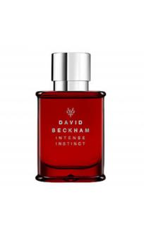 David Beckham Intense Instinct Edt 100 ml Erkek Tester Parfüm